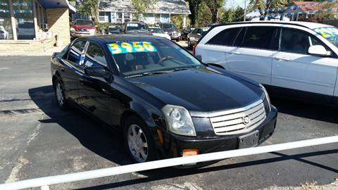 2003 Cadillac CTS for sale in Independence, MO