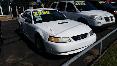 2000 Ford Mustang for sale in Independence, MO