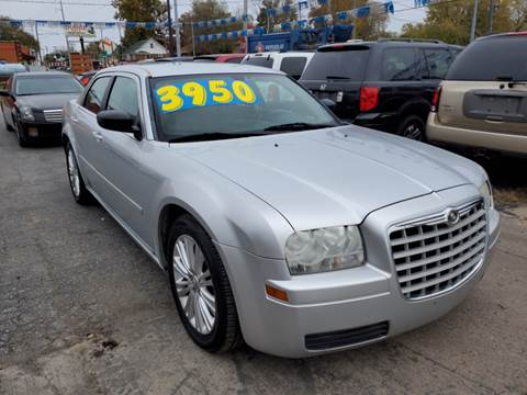 2005 Chrysler 300 for sale in Independence, MO