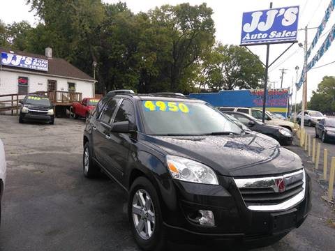 2008 Saturn Outlook for sale in Kansas City, MO
