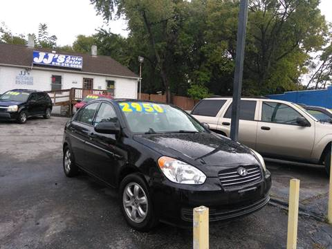 2006 Hyundai Accent for sale in Kansas City MO
