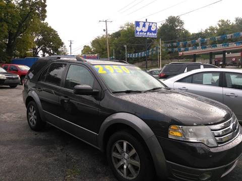2008 Ford Taurus X for sale in Kansas City, MO