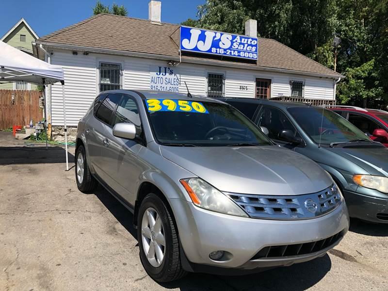 Jj Auto Sales >> Jj S Auto Sales Car Dealer In Kansas City Mo