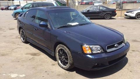 2004 Subaru Legacy for sale in Fredericksburg, VA