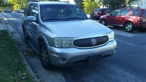 2004 Buick Rainier for sale in Fredericksburg, VA
