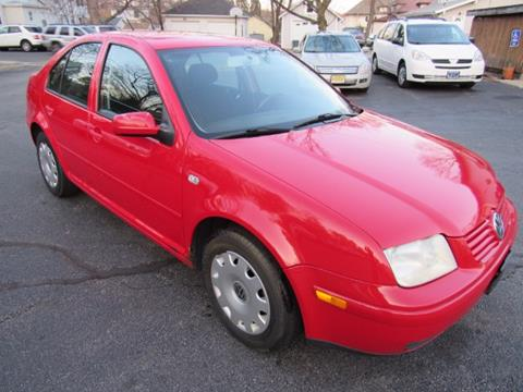 2001 Volkswagen Jetta for sale in Paterson, NJ