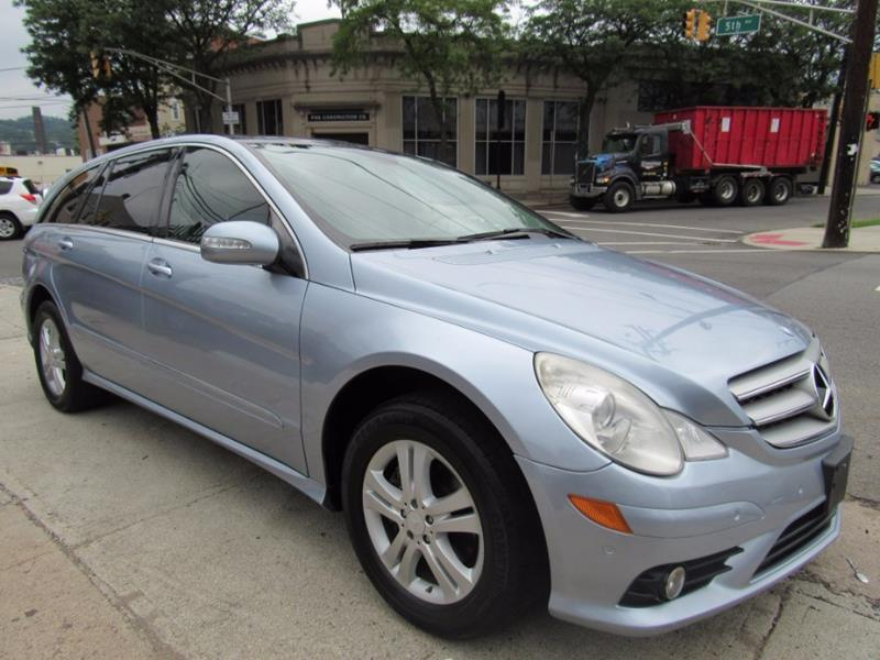 wagon awd benz vehicle lodi rclass mercedesbenz nj in options for class veh sale mercedes r