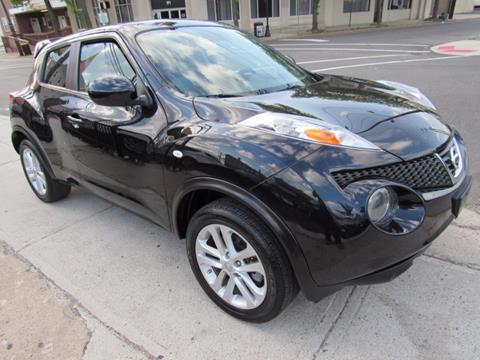 Nissan juke for sale in new jersey for Prestige motors clifton park