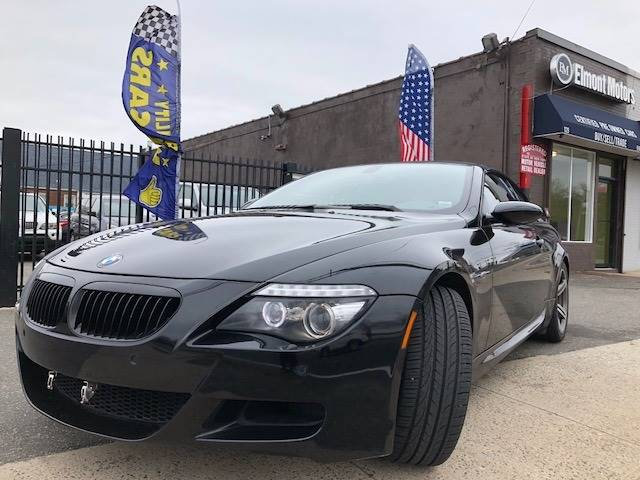 Used BMW M For Sale New York NY CarGurus - 2006 bmw m6 sale
