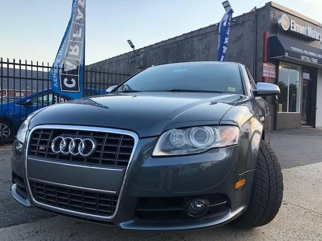 Audi S Quattro In Elmont NY ELMONT MOTORS - Audi s4 for sale