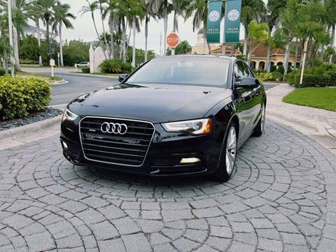 2013 Audi A5 for sale in Elmont, NY