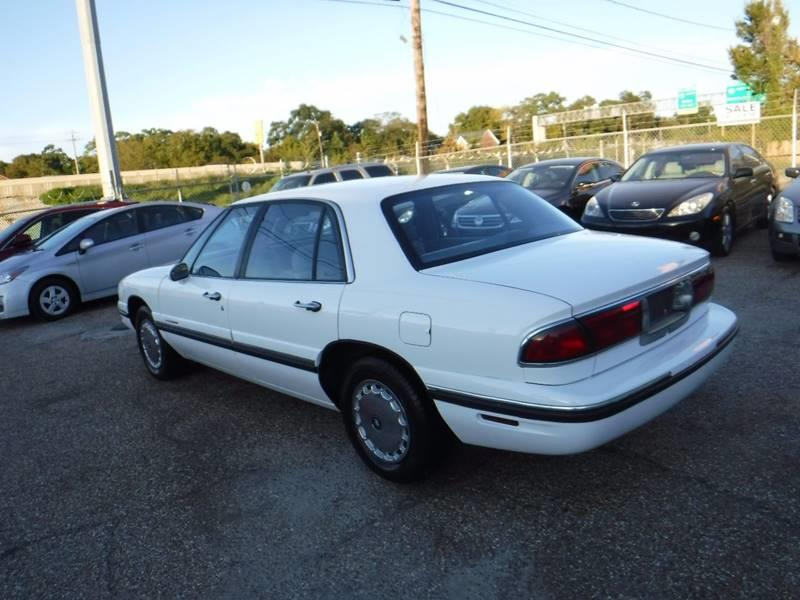 Used 1997 Buick LeSabre for sale - Pricing