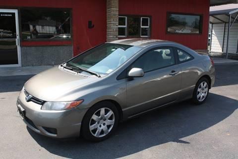 2008 Honda Civic for sale in Eldon, MO