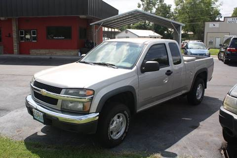 2005 Chevrolet Colorado for sale in Eldon, MO