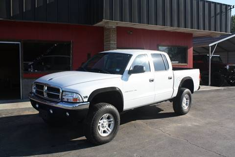 2002 Dodge Dakota for sale in Eldon, MO