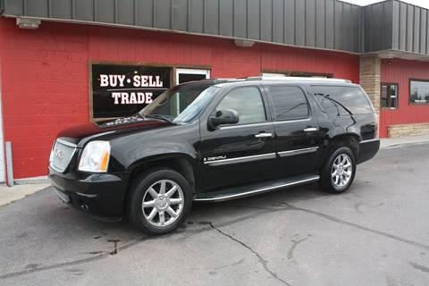 2007 GMC Yukon XL for sale in Eldon, MO