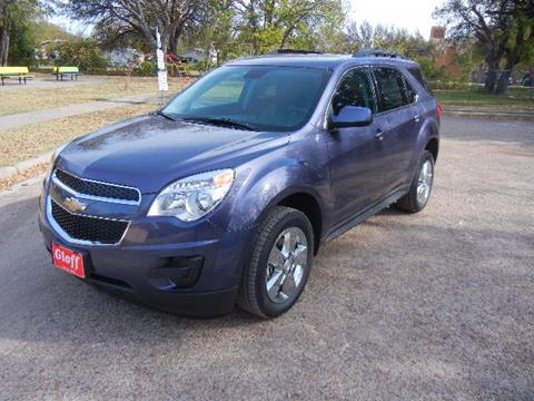 2013 Chevrolet Equinox for sale in Clifton TX