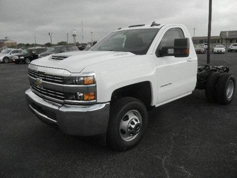 2018 Chevrolet Silverado 3500HD for sale in Clifton, TX