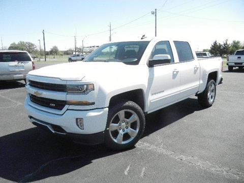 2017 Chevrolet Silverado 1500 for sale in Clifton TX