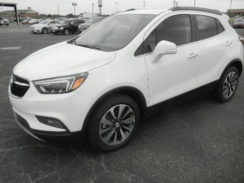 2017 Buick Encore for sale in Clifton TX
