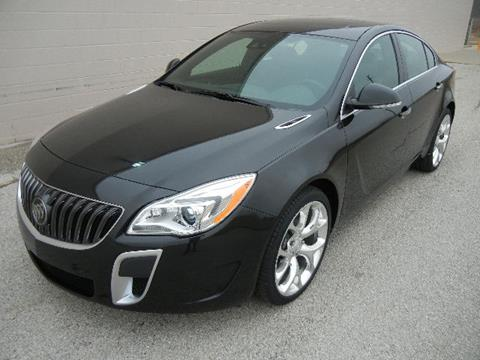 2014 Buick Regal for sale in Clifton, TX