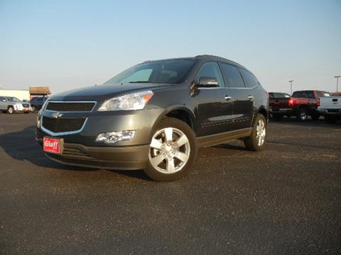2012 Chevrolet Traverse for sale in Clifton TX