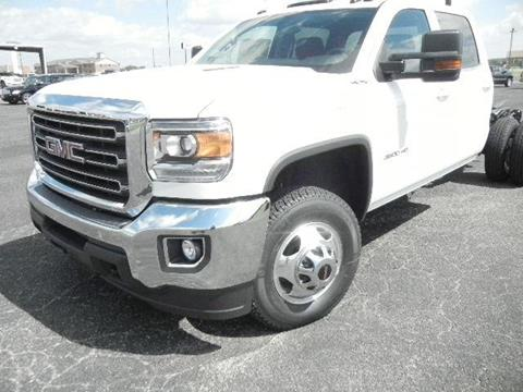 2016 GMC Sierra 3500HD for sale in Clifton, TX