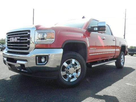 2016 GMC Sierra 2500HD for sale in Clifton TX