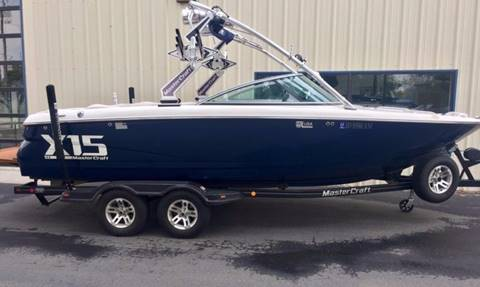 2007 MasterCraft X15 for sale in Vineyard UT