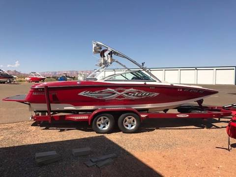 2005 MasterCraft XStar for sale in Vineyard UT