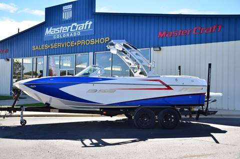 2016 MB Sport B52 23 for sale in Vineyard UT