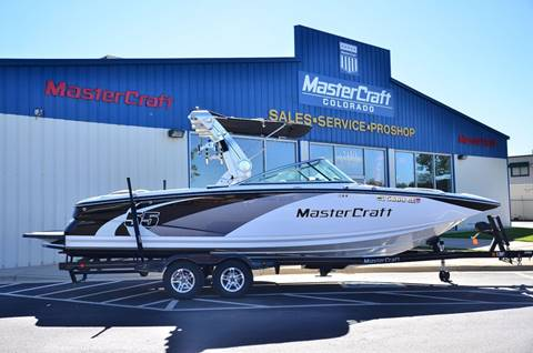 2012 MasterCraft X55 for sale in Vineyard UT