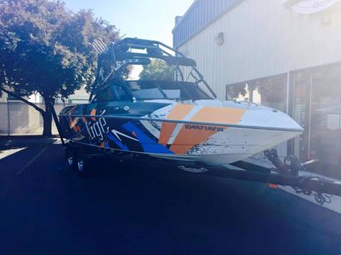 2004 Tige 24V for sale in Vineyard UT
