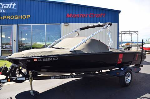 2008 MasterCraft ProStar 197 for sale in Vineyard UT