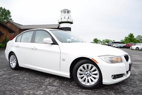 2009 BMW 3 Series for sale in Geneva NY