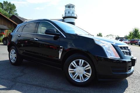 2010 Cadillac SRX for sale in Geneva NY