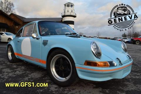 1969 Porsche 911 for sale in Geneva, NY