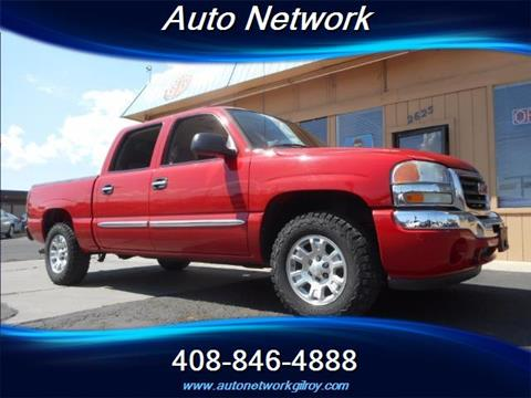 2007 GMC Sierra 1500 Classic for sale in Reno, NV