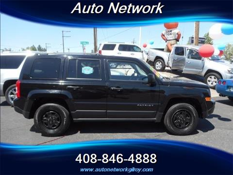 2014 Jeep Patriot for sale in Reno NV