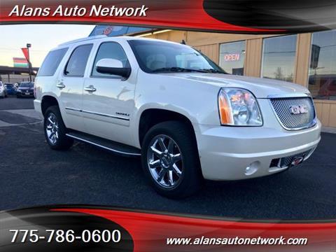 2013 GMC Yukon for sale in Reno, NV