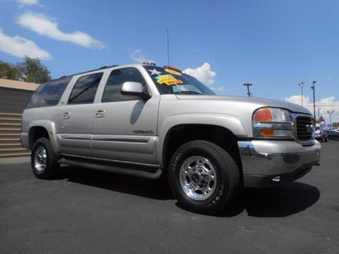 2005 GMC Yukon XL for sale in Reno, NV