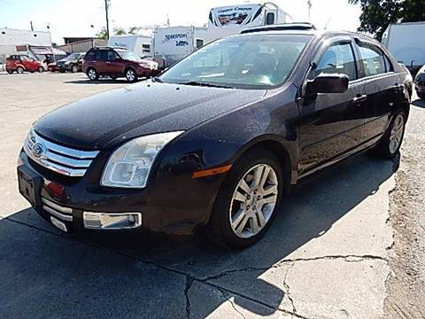 2007 Ford Fusion for sale in Kennewick, WA