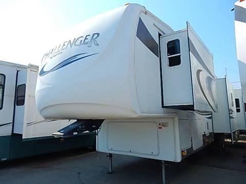 2007 Keystone Challenger for sale in Kennewick, WA