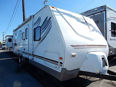 2008 Fleetwood Prowler for sale in Kennewick, WA