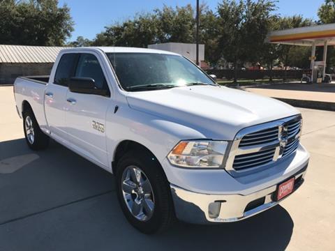 2016 RAM Ram Pickup 1500 for sale in Conroe TX