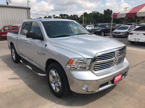 2015 RAM Ram Pickup 1500 for sale in Conroe TX