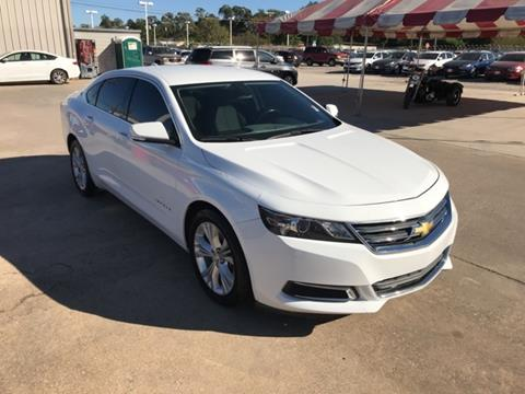 2014 Chevrolet Impala for sale in Conroe TX