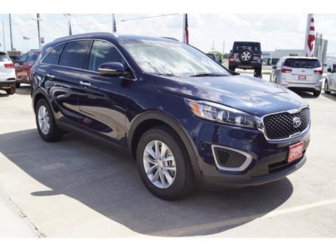 2018 Kia Sorento for sale in Conroe TX