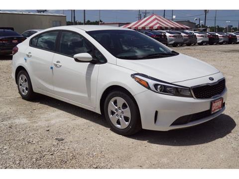 2017 Kia Forte for sale in Conroe, TX