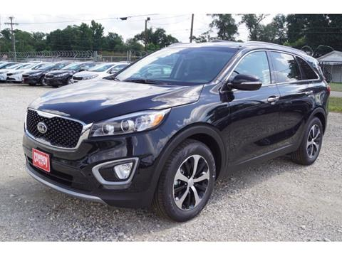 2018 Kia Sorento for sale in Conroe, TX